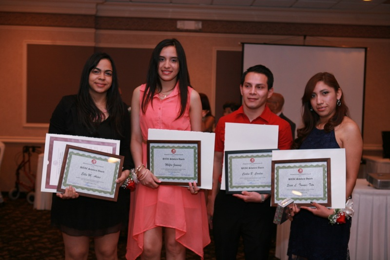 14th Anniversary HLAC Scholars Award Dinner/Dance